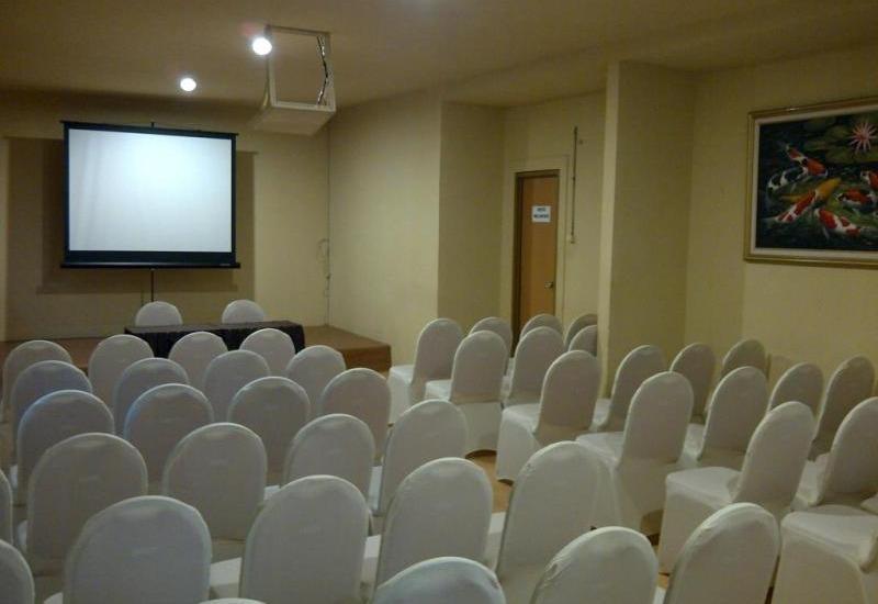 NIDA Rooms Masjid Islamic Samarinda Danau Semayang - Ruang Rapat