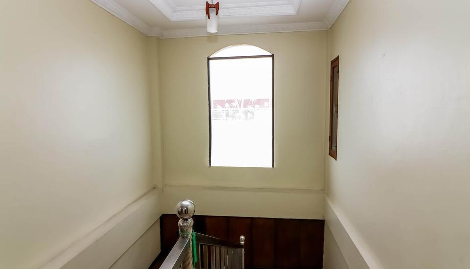 NIDA Rooms Sudirman 255 Pekanbaru Pekanbaru - Interior