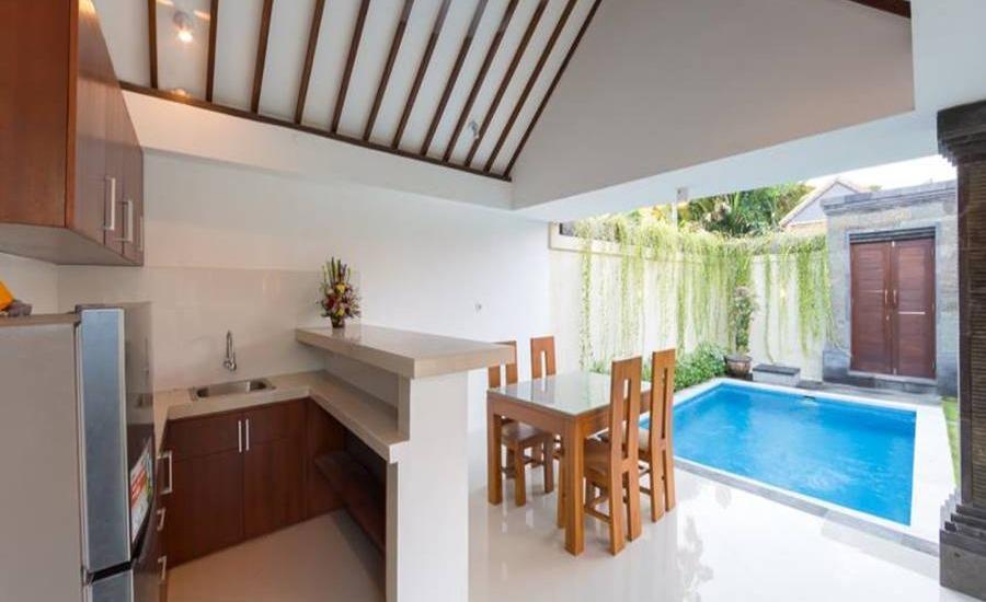 Mano Villa Seminyak - Interior