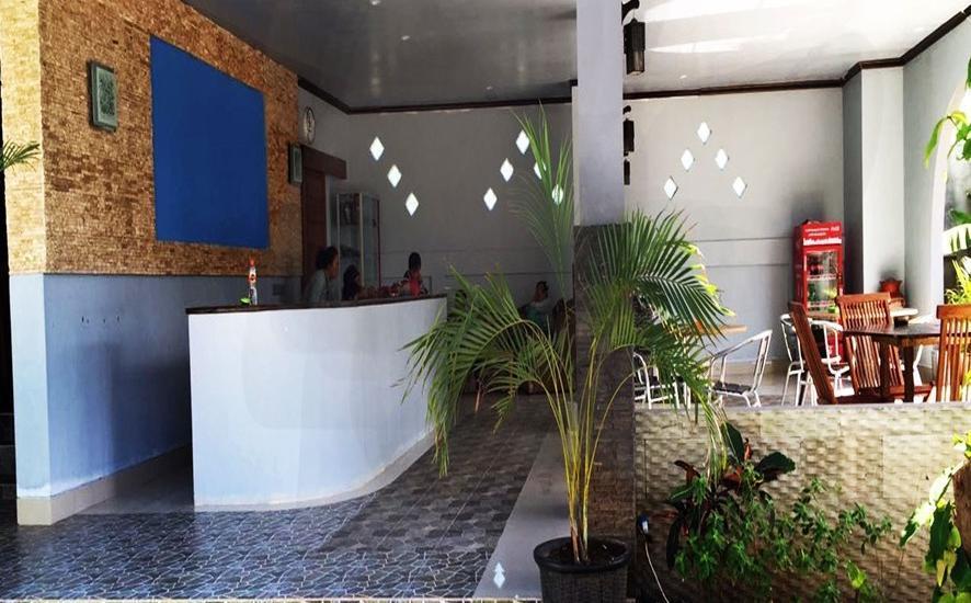 Ridho Malik Hotel Lombok -