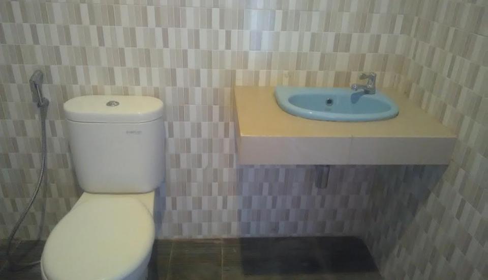 Ridho Malik Hotel Lombok - Standard Single Regular Plan