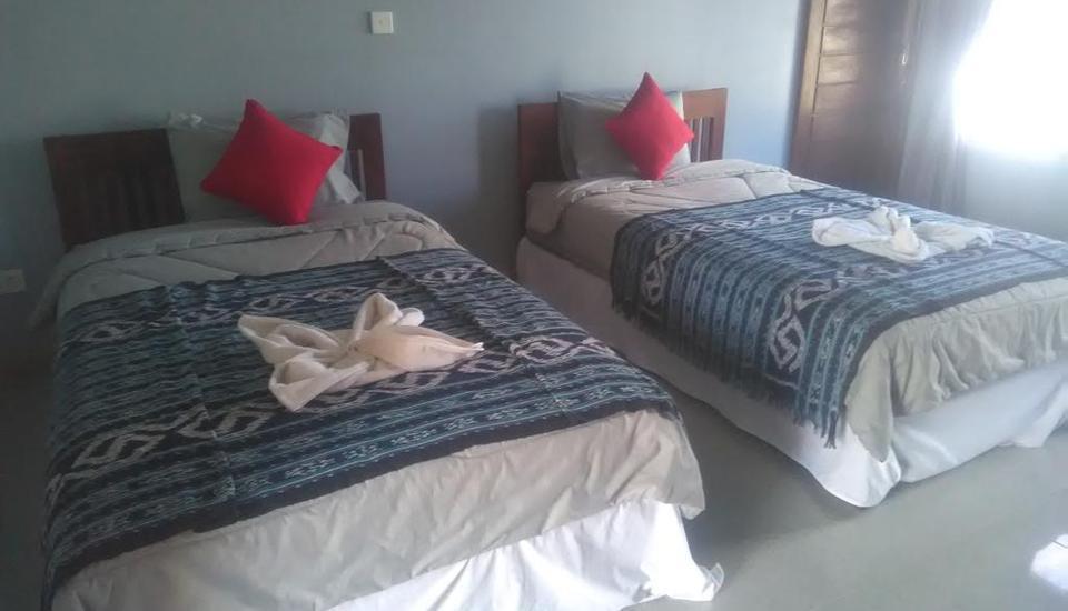 Ridho Malik Hotel Lombok - Deluxe Single Regular Plan