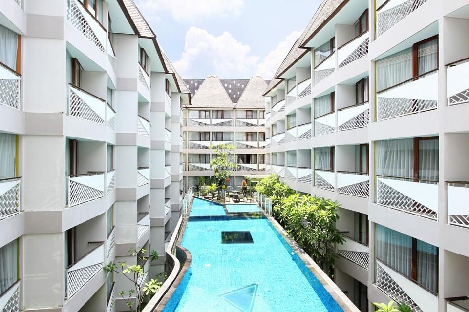 Episode Kuta Bali