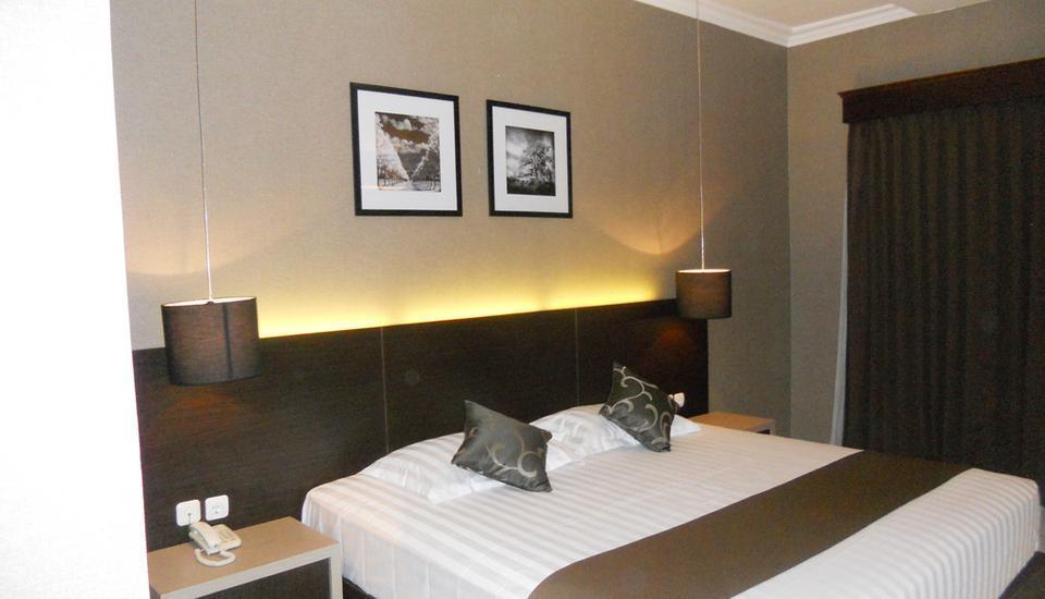 Hotel Panorama Jember - Executive Double
