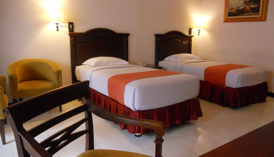 Hotel Panorama Jember - Royal Deluxe