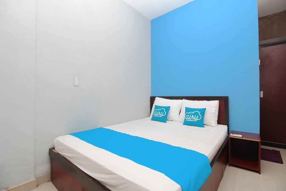 Airy Syariah Medan Sunggal Sei Kapuas 6 - Deluxe Large Double