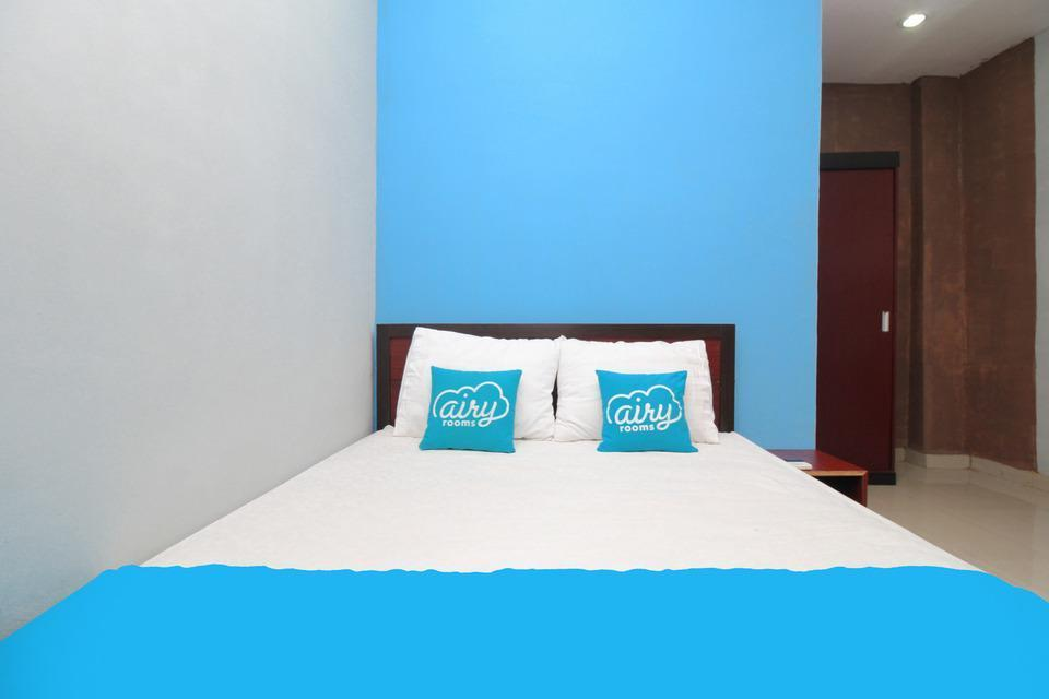Airy Syariah Medan Sunggal Sei Kapuas 6 - Deluxe Large Double Room Only Special Promo Jan 28