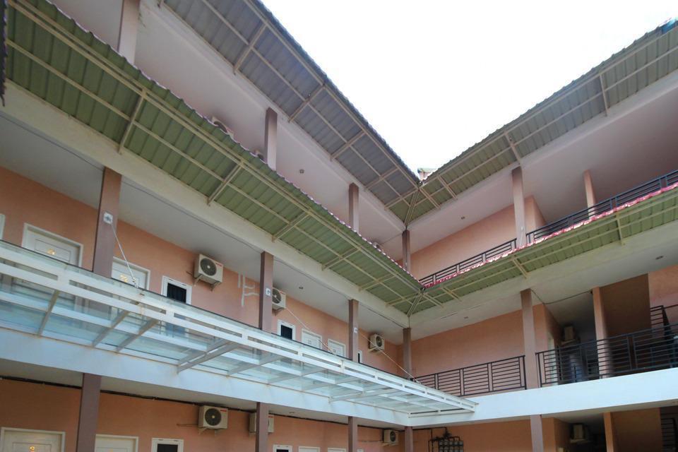 Airy Syariah Medan Sunggal Sei Kapuas 6 - Exterior