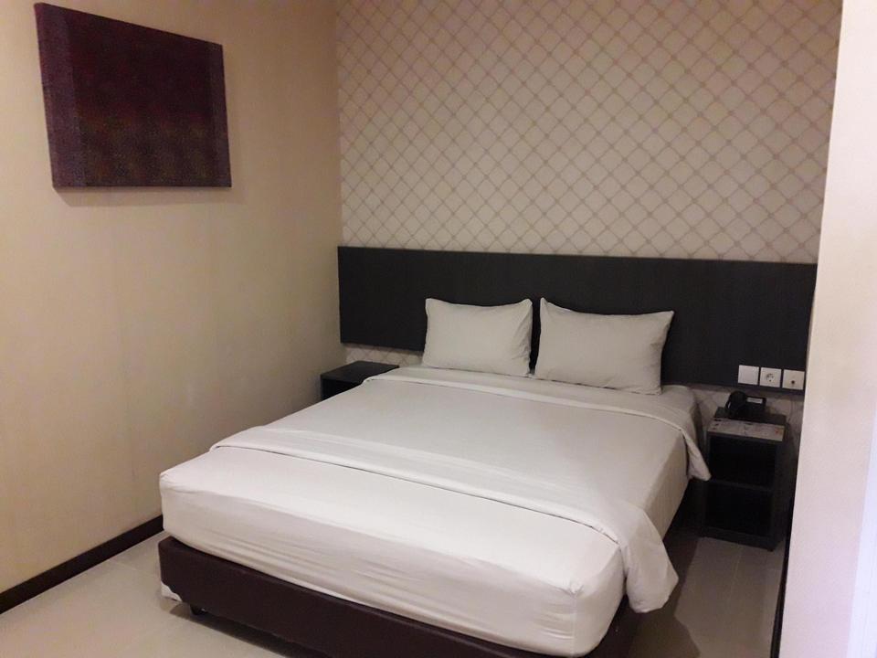 The KNO Hotel Kualanamu - Kamar ekonomi