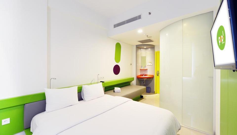 POP! Hotel Kelapa Gading - Room