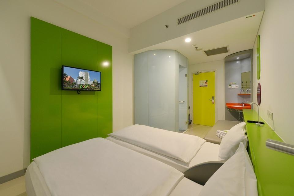 POP! Hotel Kelapa Gading - POP! Room