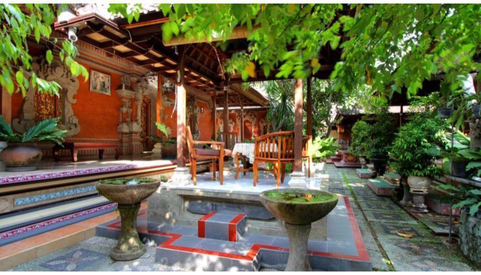 ZEN Premium Sanur Danau Tamblingan 2 Bali - Tampak luar