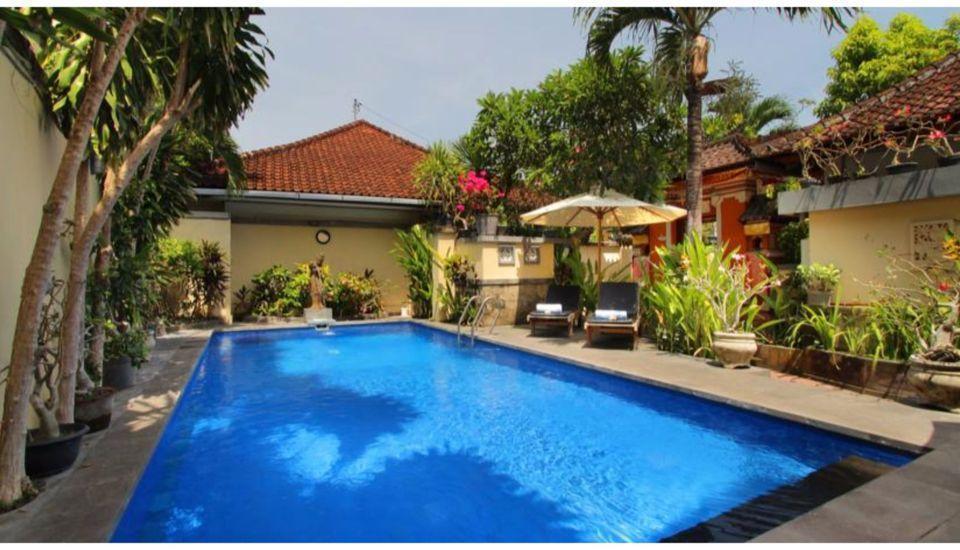 ZEN Premium Sanur Danau Tamblingan 2 Bali - Kolam Renang