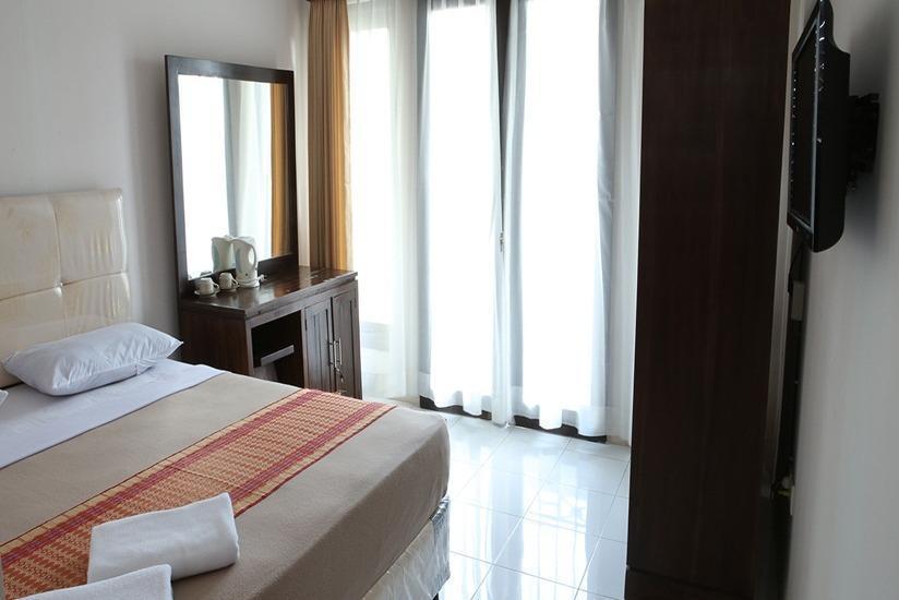 Sapta Petala Hotel Bali - Superior Room (Room Only) Last Minutes Discount, Sale 53%