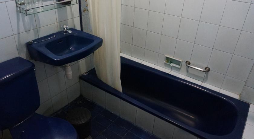 Hotel Crown Tasikmalaya - Kamar mandi