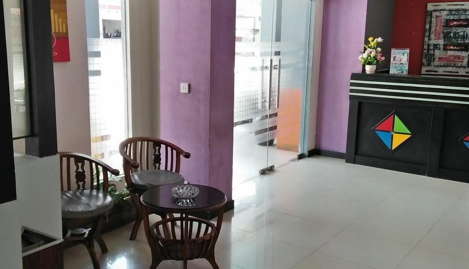 Hotel K77 Dumai -