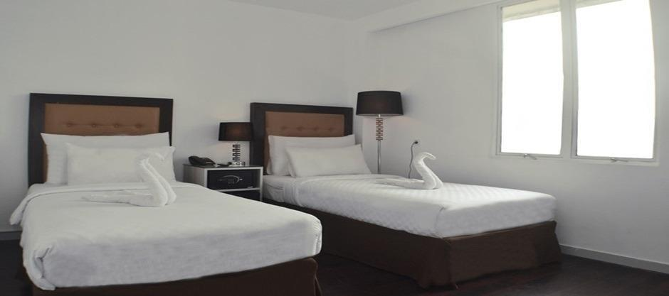 Hotel Maven Fatmawati - Classic Twin Bed Room Only promo