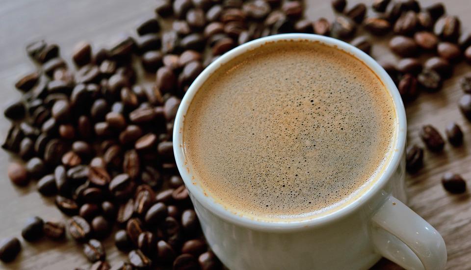 Hotel Maven Fatmawati - Minuman kopi