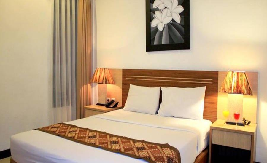 Hotel Riau Bandung - Deluxe Room Only (DOUBLE BED) .