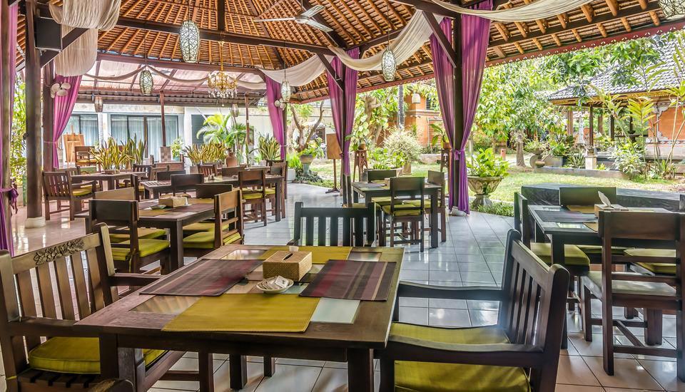 ZenRooms Denpasar Tohpati - Restoran