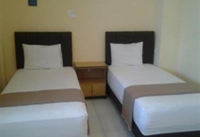 Hotel Thayyiba Banda Aceh - Kamar tamu