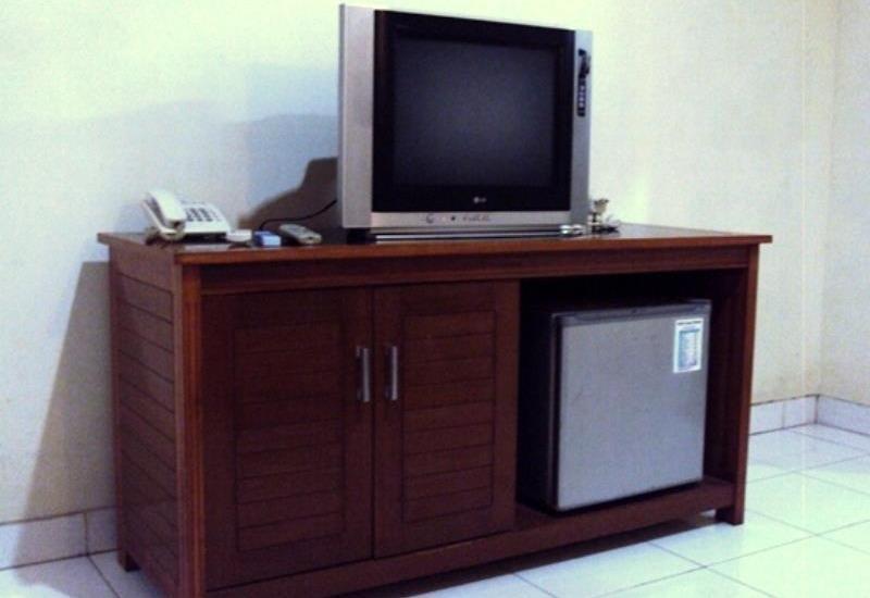 Wisma Bahtera Cirebon - Fasilitas