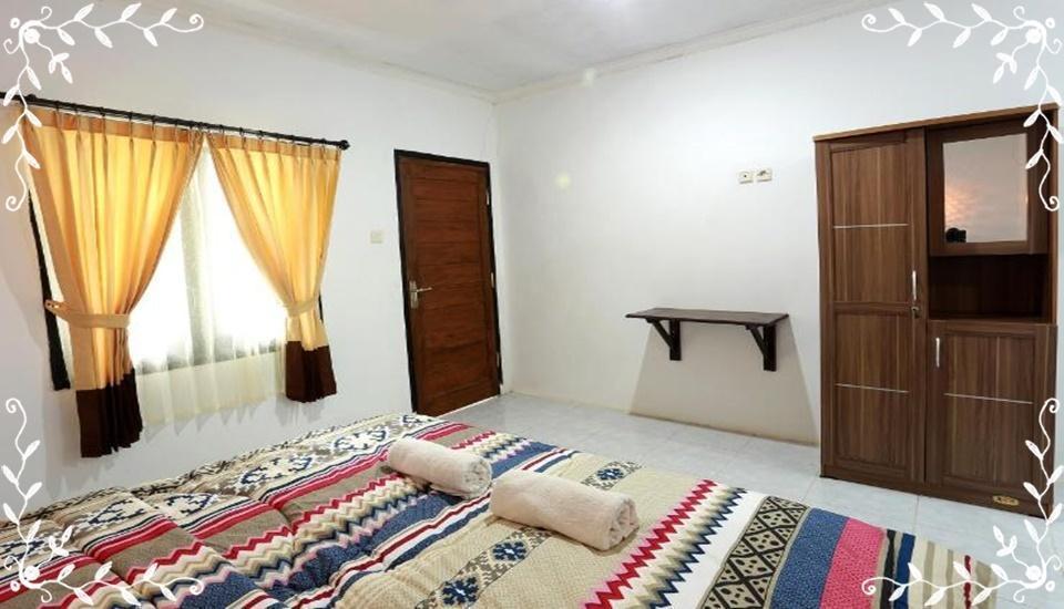 Fass Inn Lombok - Bedroom
