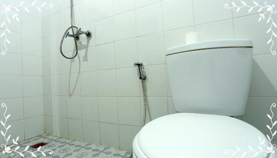 Fass Inn Lombok - Bathroom