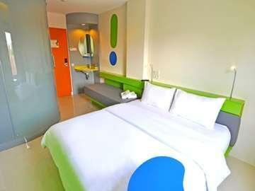 POP Hotel Cengkareng - POP Room Only Regular Plan