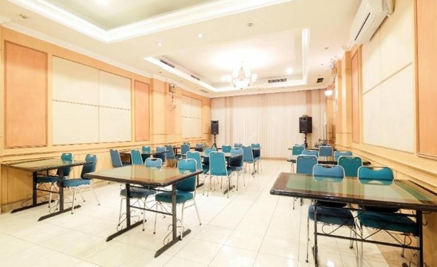 Hotel Panakkukang Makassar - Ruang Rapat