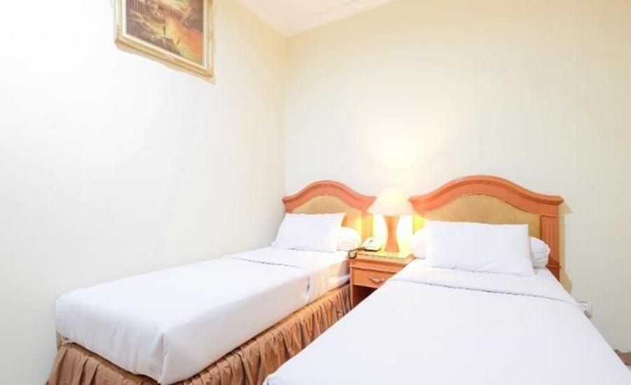 Hotel Panakkukang Makassar - Standard Room Regular Plan