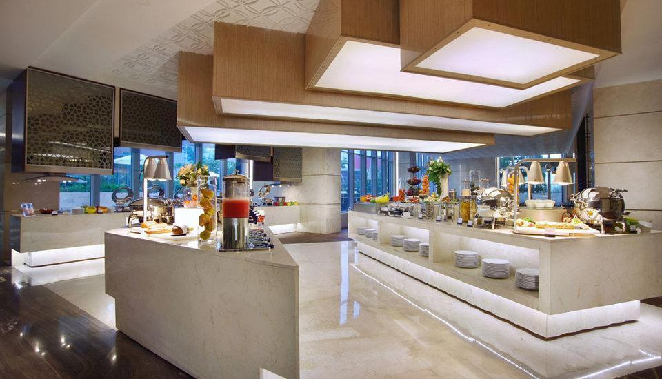 The Grove Suites Jakarta - Suite Buffet