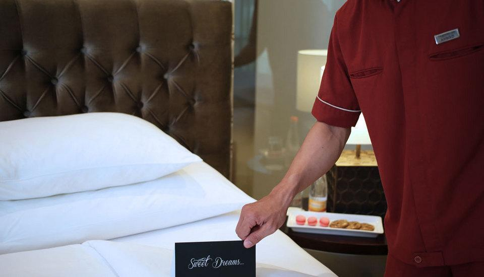 The Grove Suites Jakarta - Housekeeping