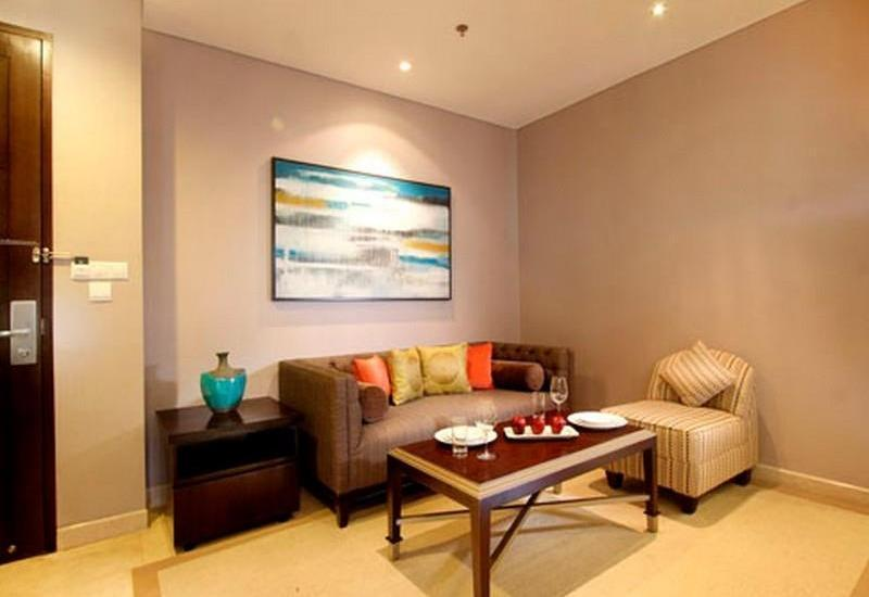 The Grove Suites Jakarta - One Bedroom Suite Regular Plan