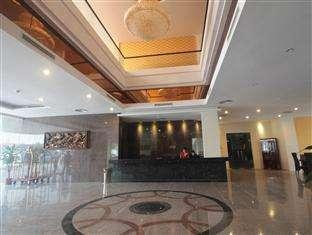 GGI Hotel Batam - Lobi