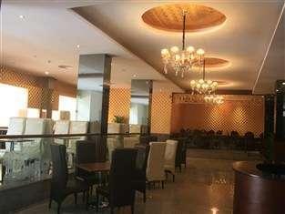 GGI Hotel Batam - Restoran