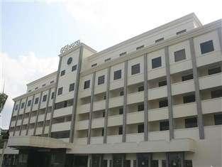 GGI Hotel Batam - Tampak Luar