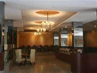 GGI Hotel Batam - Restroran