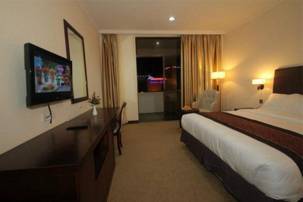 GGI Hotel Batam - Deluxe Room Regular Plan