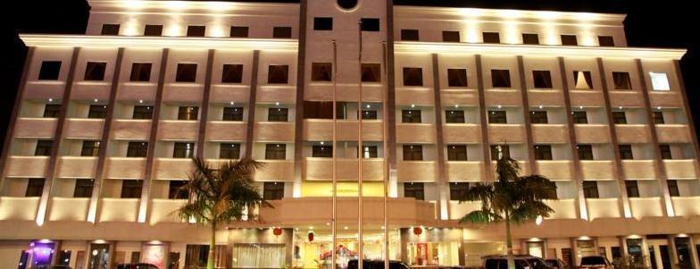 GGI Hotel Batam -