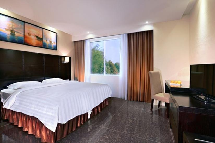 Aston Karimun Karimun - Deluxe Room SAVE 10%