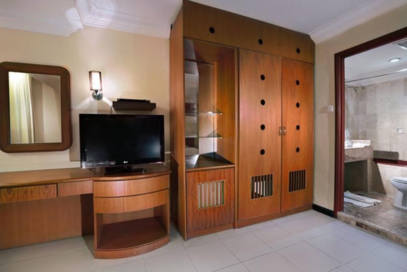 Aston Karimun Karimun - Suite Room