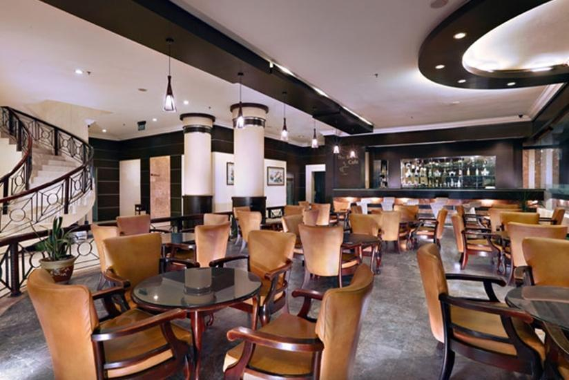 Aston Karimun Karimun - The Cafe Break
