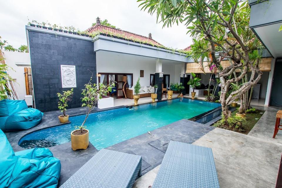 Villa Coco Drupadi Bali - Facilities