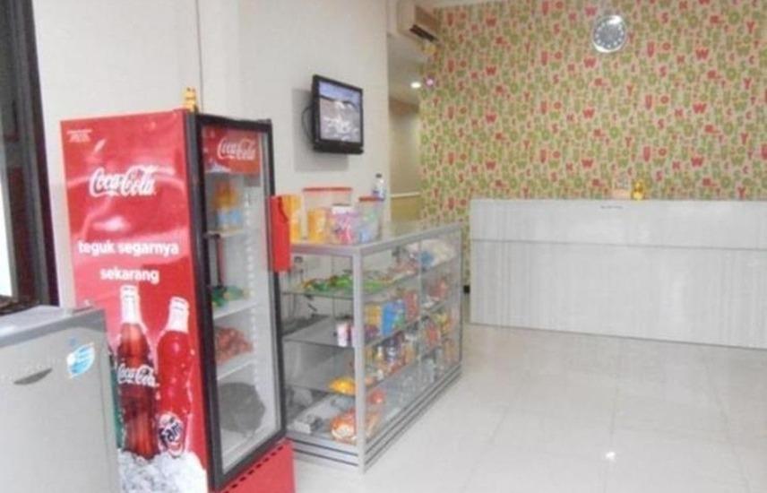 Sentosa Homestay Surabaya - Lobi