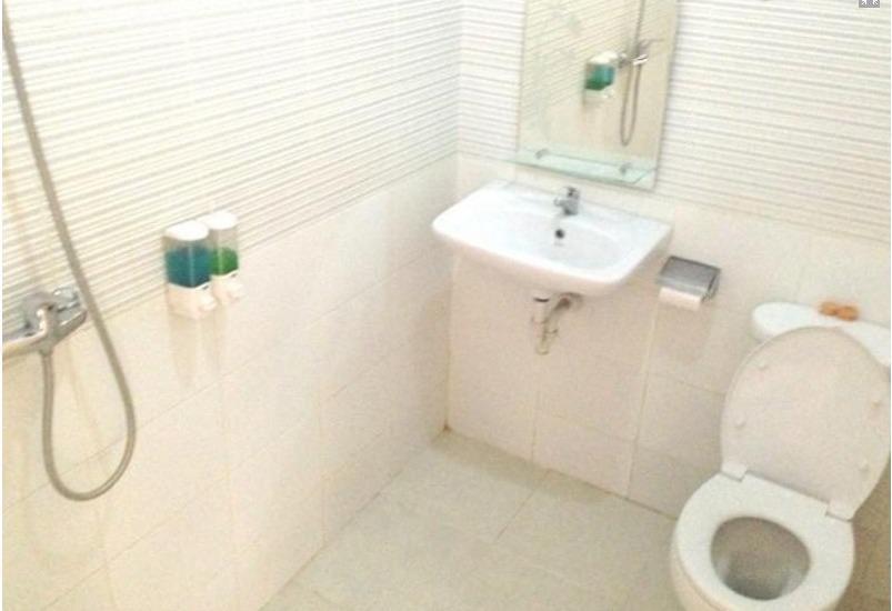 Sentosa Homestay Surabaya - Triple Room Regular Plan