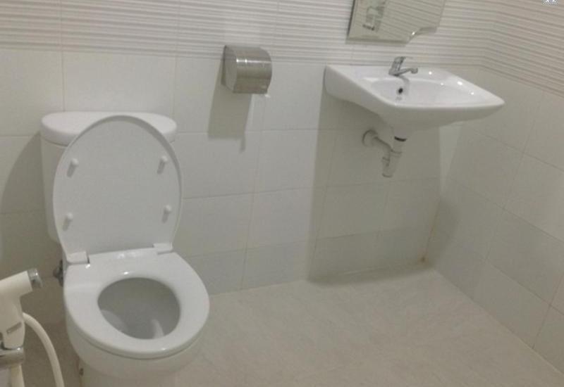 Sentosa Homestay Surabaya - Standard Room Regular Plan