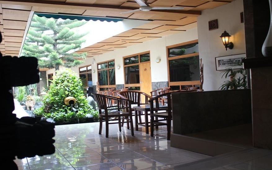 Hotel Priangan Cirebon Cirebon - Interior