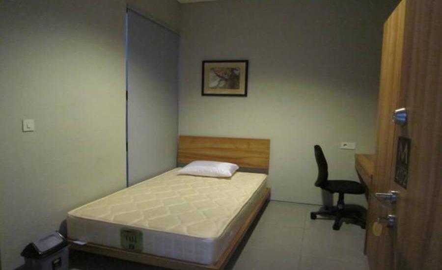 M Pavilion Serpong - Single Room 2 Night Stay 51%