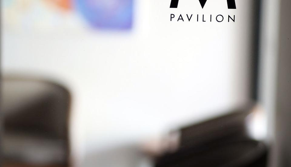 M Pavilion Serpong - M PAvilion BSD